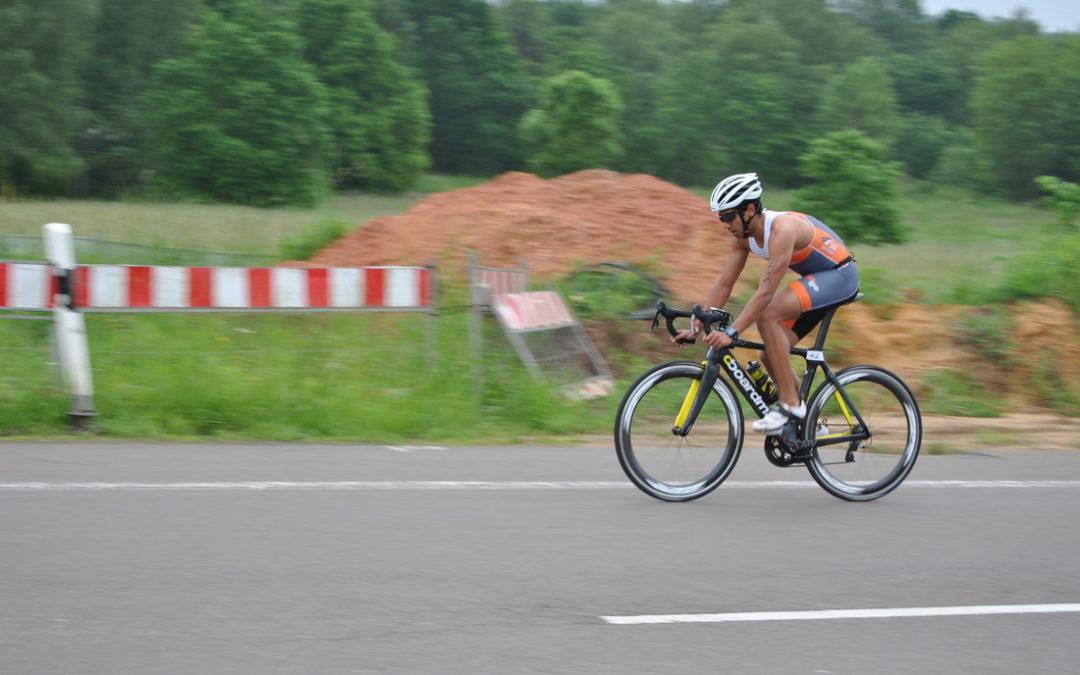 Versterking voor Eredivisieteam Triathlonvereniging De Dolfijn