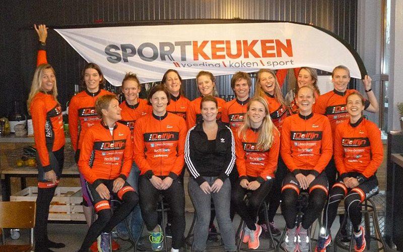 Zeer geslaagde teamdag Eredivisie dames