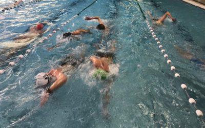 Zwemevent 1.000mtr – #3 Clubkampioenschap