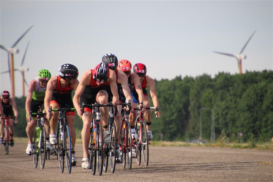 Triathlon een teamsport!? trainerstoer #2