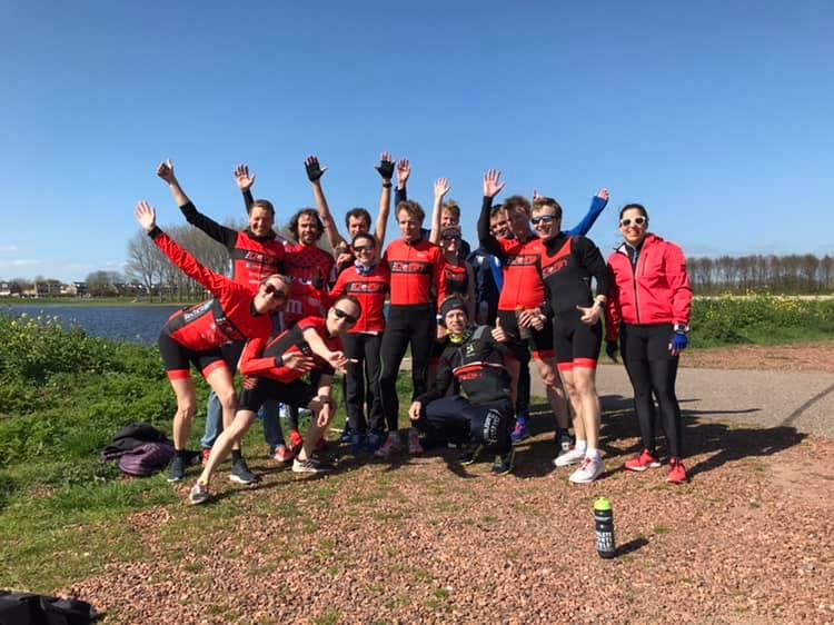 Dolfijn Run-Bike-Run – Clubkampioenschap #6
