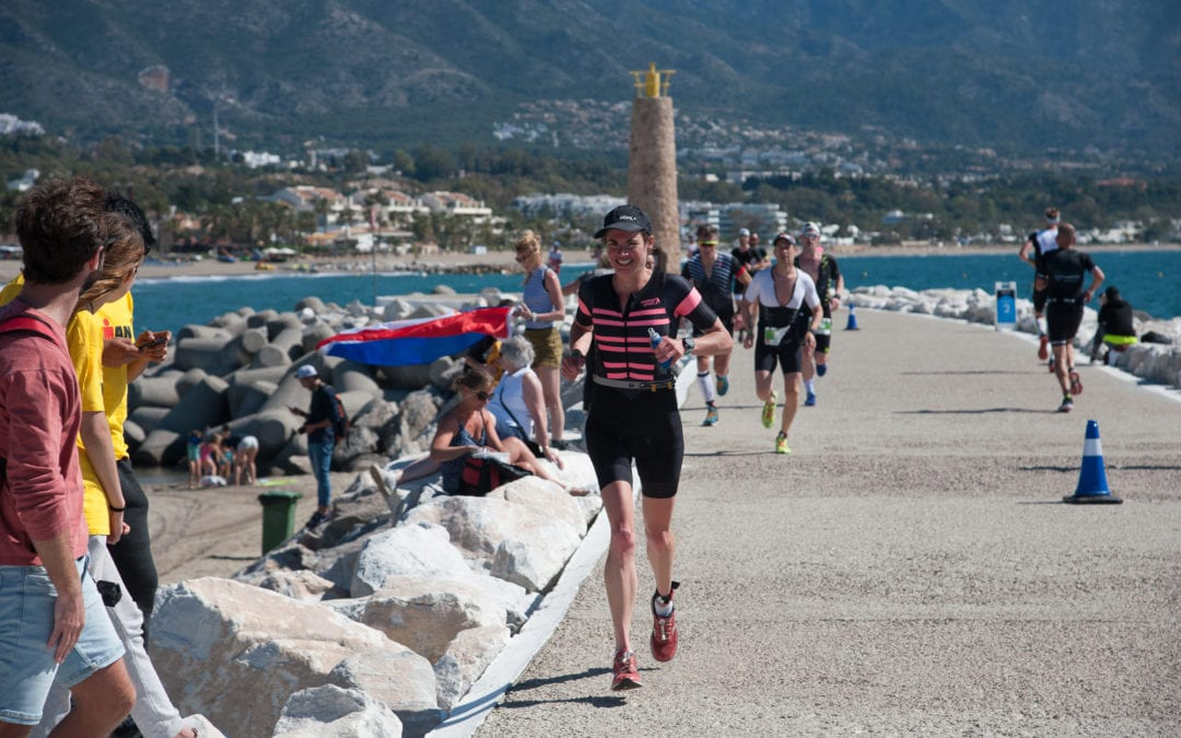 Iron Man 70.3 Marbella