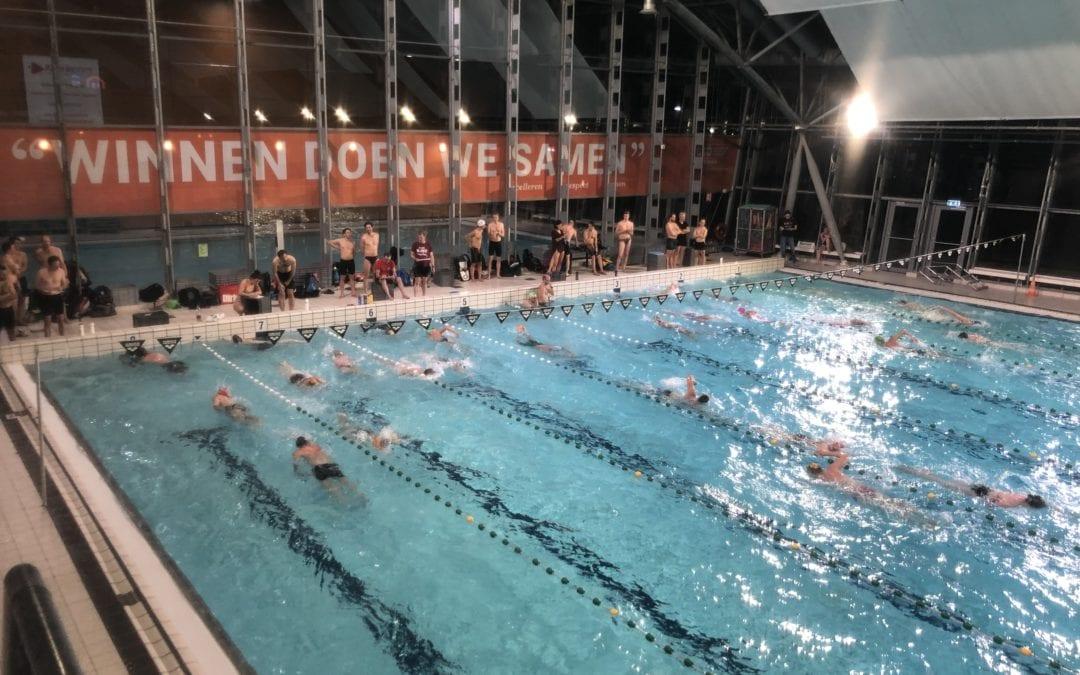 Verslag Zwemevent Clubkampioenschappen